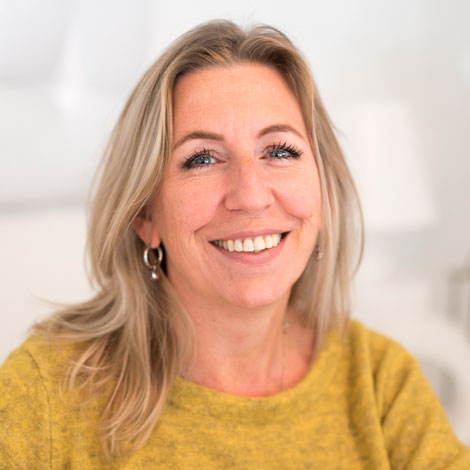 Anne Kien Spreekt – TEDxAlmere – Tiny Big Change