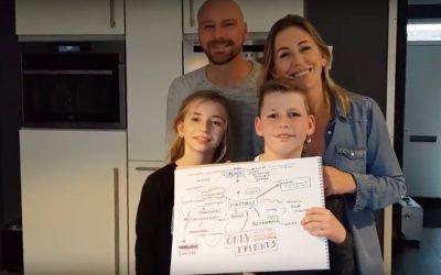 Integrale zorg voor gezinnen met een zorgintensief kind | Matthijs