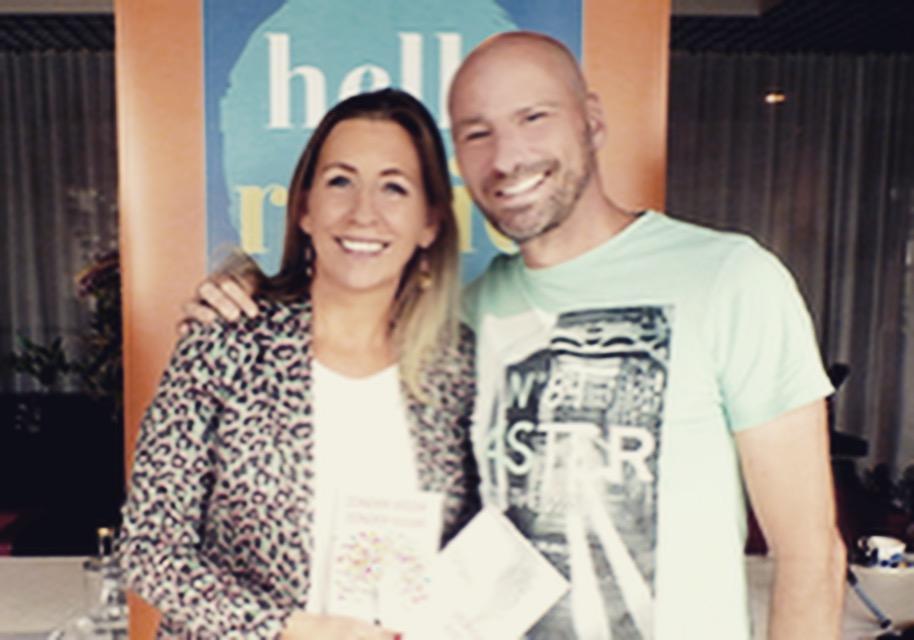 Interview Hello Radio – Dag van de Vrouwen